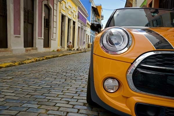 2014 Mini Cooper and Cooper S Hardtops First Drive: Still Playful, Strongly German 9