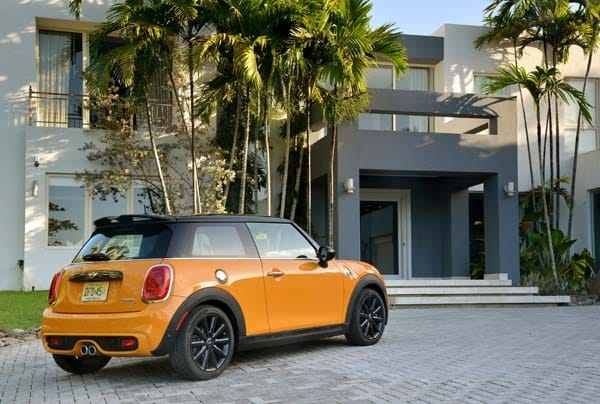 2014 Mini Cooper and Cooper S Hardtops First Drive: Still Playful, Strongly German 2