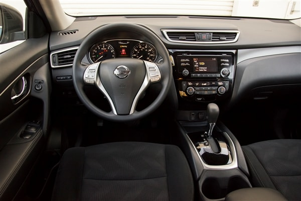 12 Best Family Cars 2014 Nissan Rogue Kelley Blue Book
