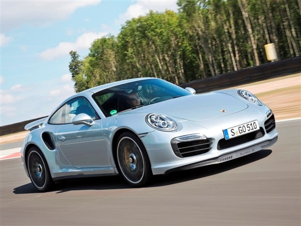 2014 Porsche 911 Turbo and Turbo S First Review: User-friendly Brilliance