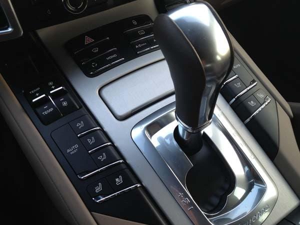 2014 Porsche Cayenne Diesel Quick Take: Torque Flight 8