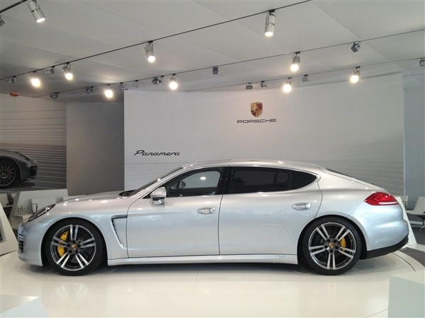 2014 porsche panamera can you name all 5 powertrains   kelley blue book