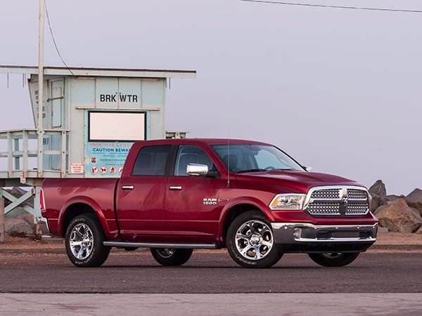 2014 Ram 1500 Ecodiesel Long Term Update Keep Quiet Kelley