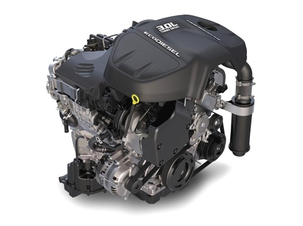 Fuel Filter Cost >> 2014 Ram 1500 updates include new EcoDiesel engine option - Kelley Blue Book