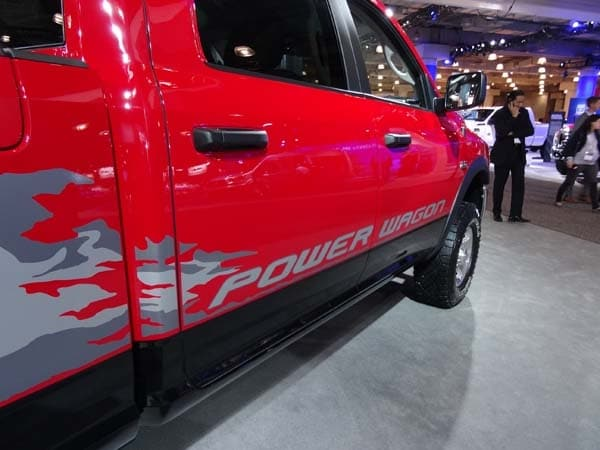 2014 Ram Power Wagon Revealed 9