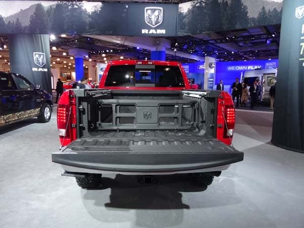2014 Ram Power Wagon Revealed 3