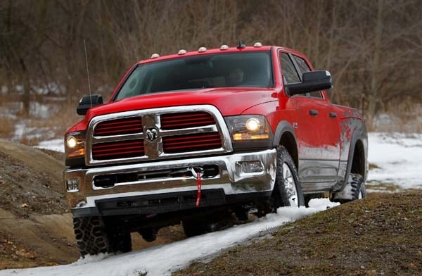 2014 Ram Power Wagon Revealed 26
