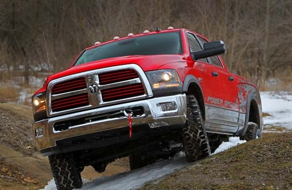 2014 Ram Power Wagon Revealed 27