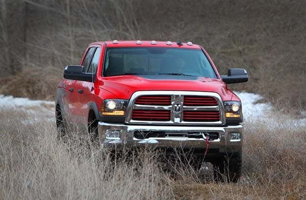 2014 Ram Power Wagon Revealed 28