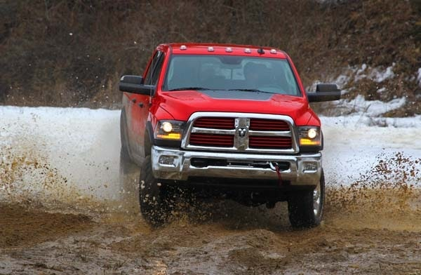 2014 Ram Power Wagon Revealed 30