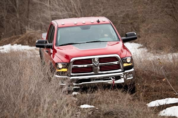 2014 Ram Power Wagon Revealed 36