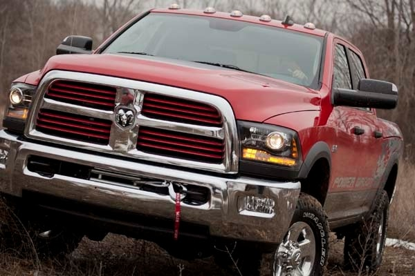 2014 Ram Power Wagon Revealed 38