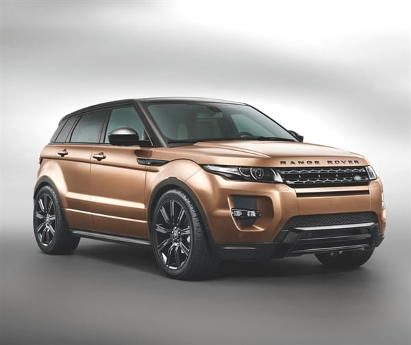 Used 2017 Land Rover Range Rover Sport Sdv6 Hse For Sale: 2014 Range Rover Evoque Gains New Tech And A 9-speed