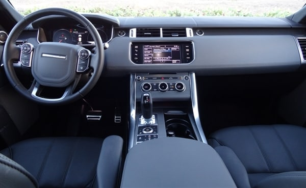 Best Questions: 2014 Land Rover Range Rover Sport 13