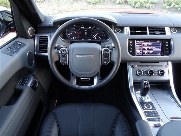 Best Questions: 2014 Land Rover Range Rover Sport 14