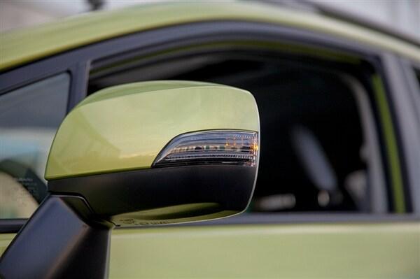 First Drive: 2014 Subaru XV Crosstrek Hybrid Shows its Stuff 19