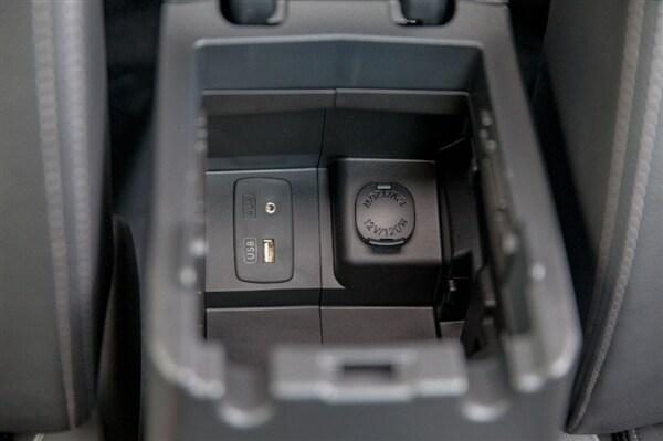 First Drive: 2014 Subaru XV Crosstrek Hybrid Shows its Stuff 32