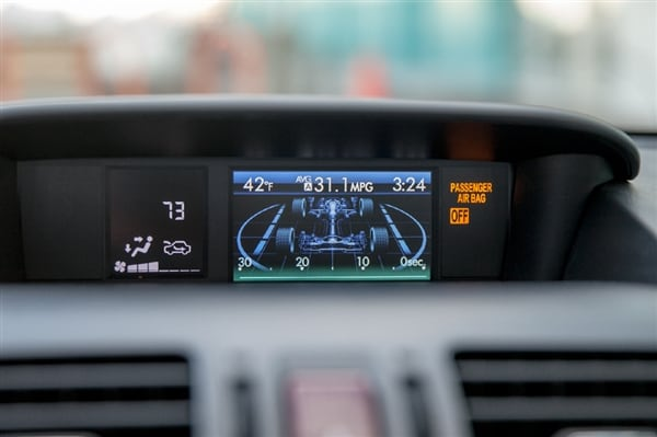 First Drive: 2014 Subaru XV Crosstrek Hybrid Shows its Stuff 34