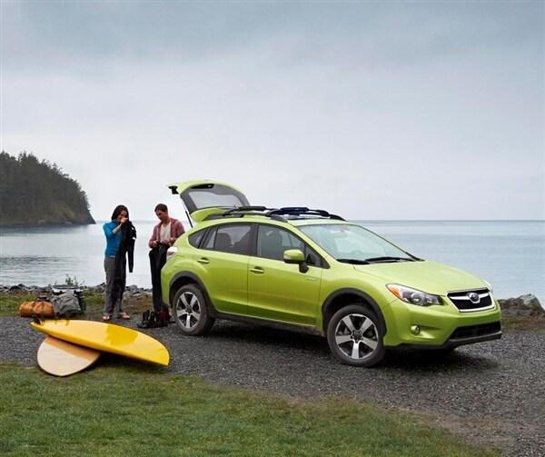 2014 Subaru XV Crosstrek Hybrid priced from $26,820 2