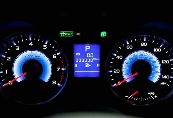 2014 Subaru XV Crosstrek Hybrid priced from $26,820 6