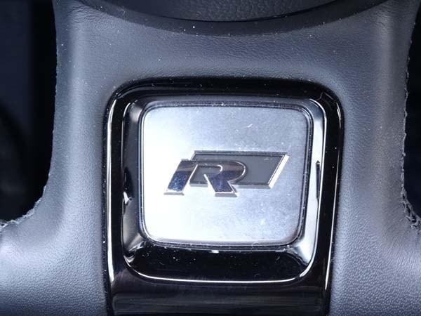 2014 Volkswagen Beetle Convertible R-Line Quick Take 13
