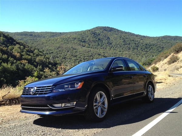 2014 Volkswagen Jetta and Passat Get a Heart Transplant -- And Ours Racing - Kelley Blue Book