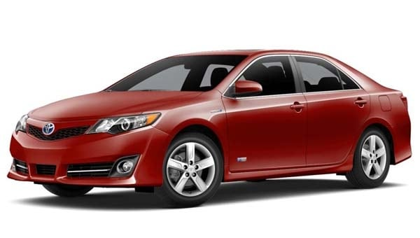 2014 5 Toyota Camry Hybrid Se Limited Edition Coming Soon