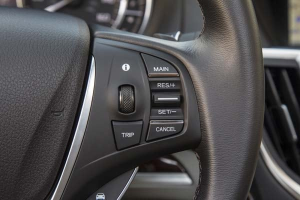 2015 Acura TLX First Review 31