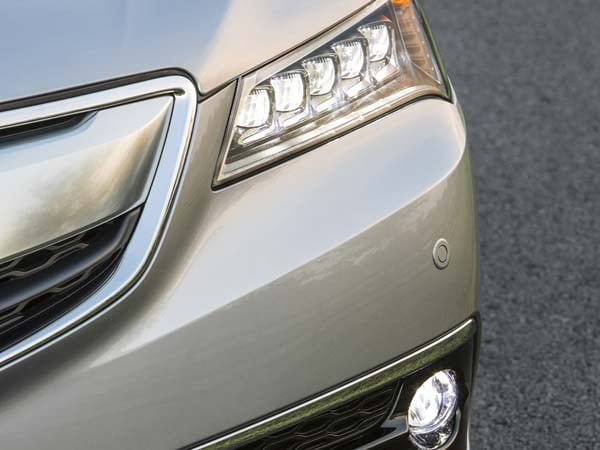 2015 Acura TLX First Review 19