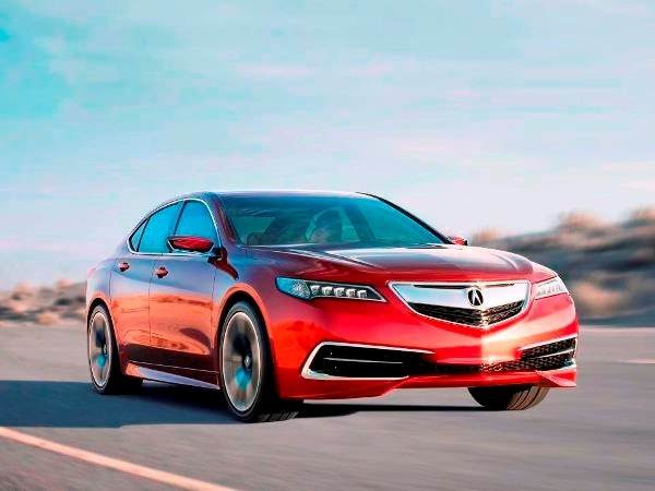 Acura Tlx 2014 Kelley Blue Book | Autos Post