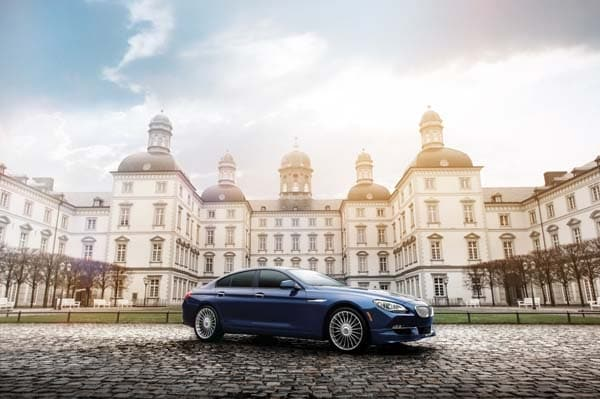 2015 Alpina B6 xDrive Gran Coupe First Review 10