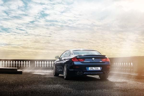 2015 Alpina B6 xDrive Gran Coupe First Review 11