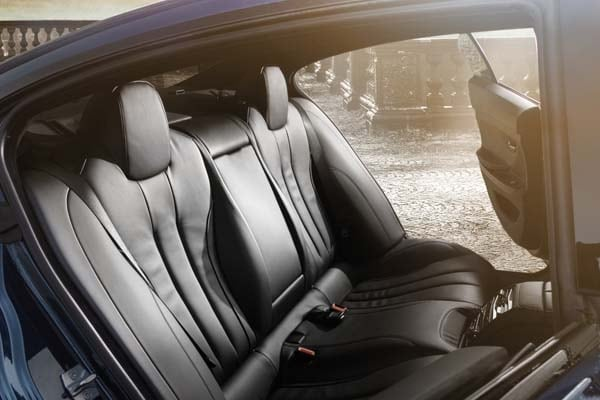 2015 Alpina B6 xDrive Gran Coupe First Review 16