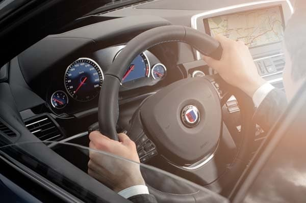 2015 Alpina B6 xDrive Gran Coupe First Review 13