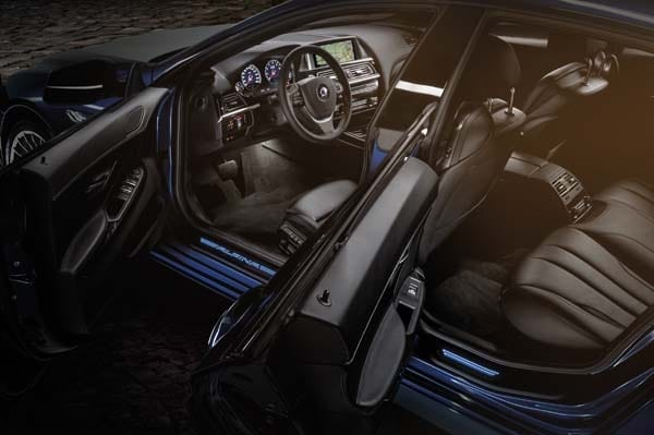 2015 Alpina B6 xDrive Gran Coupe First Review 15