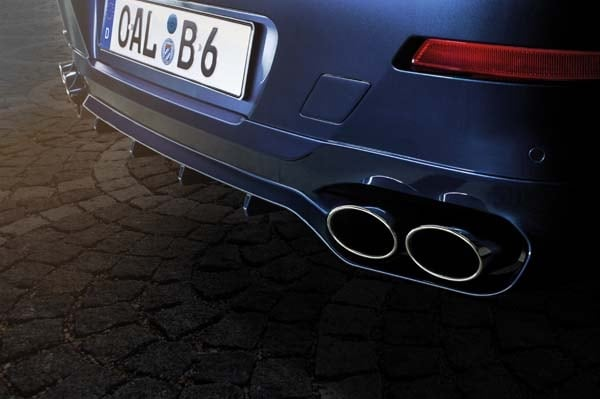 2015 Alpina B6 xDrive Gran Coupe First Review 12