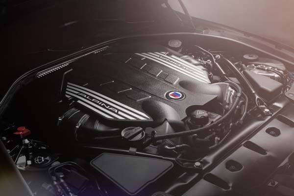 2015 Alpina B6 xDrive Gran Coupe First Review 17