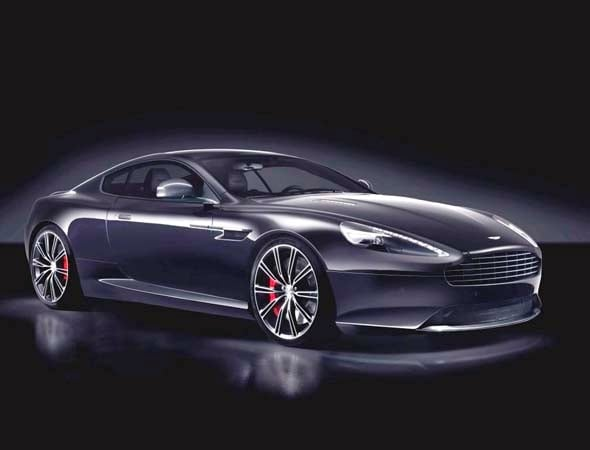 2015 aston martin db9 carbon editions heading to america kelley blue. Black Bedroom Furniture Sets. Home Design Ideas