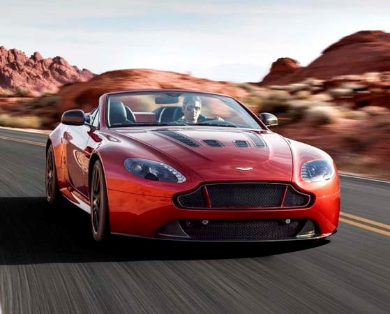 2015 aston martin v12 vantage s roadster revealed | kelley blue book