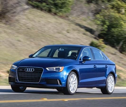 2015 Audi A3 Pricing For 4G LTE Announced