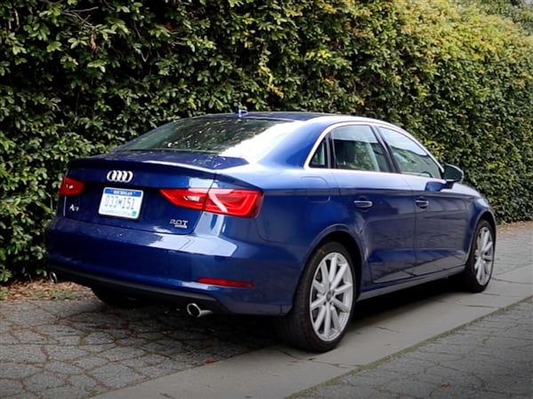 Audi A Entry Audi Now Shaped For America Kelley Blue Book - Audi of america