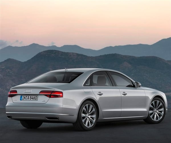 2015 audi a8 s8 lineup makes frankfurt debut kelley blue book. Black Bedroom Furniture Sets. Home Design Ideas