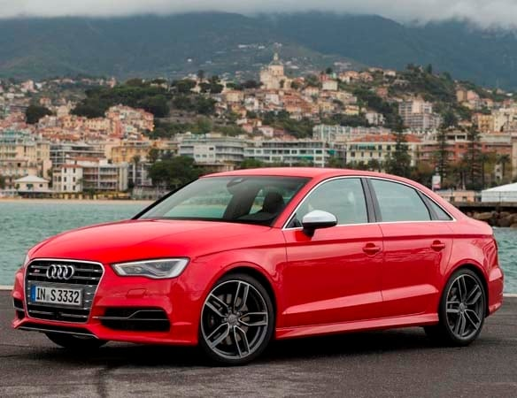 2015 audi s3 sedan a3 cabrio a3 tdi sedan priced and detailed kelley blue book. Black Bedroom Furniture Sets. Home Design Ideas