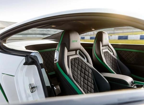 2015 Bentley Continental GT3-R brings race pace to the road 11