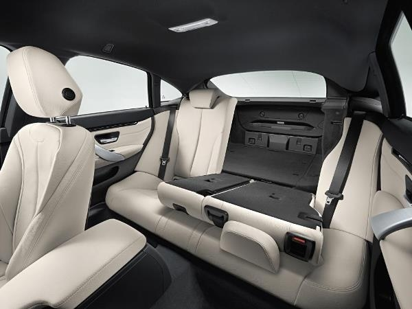 2015 bmw 4 series gran coupe unveiled before geneva debut kelley blue book. Black Bedroom Furniture Sets. Home Design Ideas