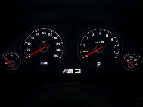2015 BMW M3 and M4 First Review 18
