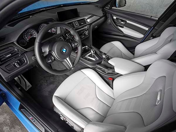 2015 BMW M3 and M4 First Review 16