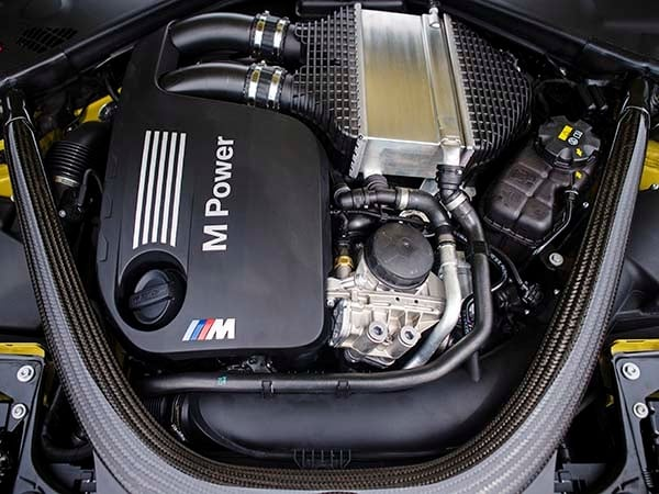 2015 BMW M3 and M4 First Review 29