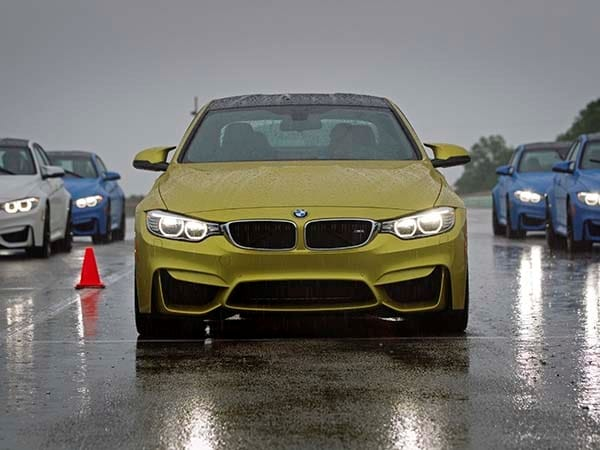 2015 BMW M3 and M4 First Review 4