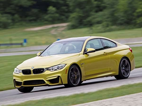 2015 BMW M3 and M4 First Review 5